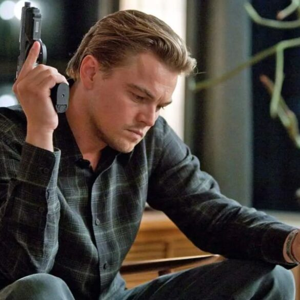 Revisiting Christopher Nolan film 'Inception' on its 10th-anniversary