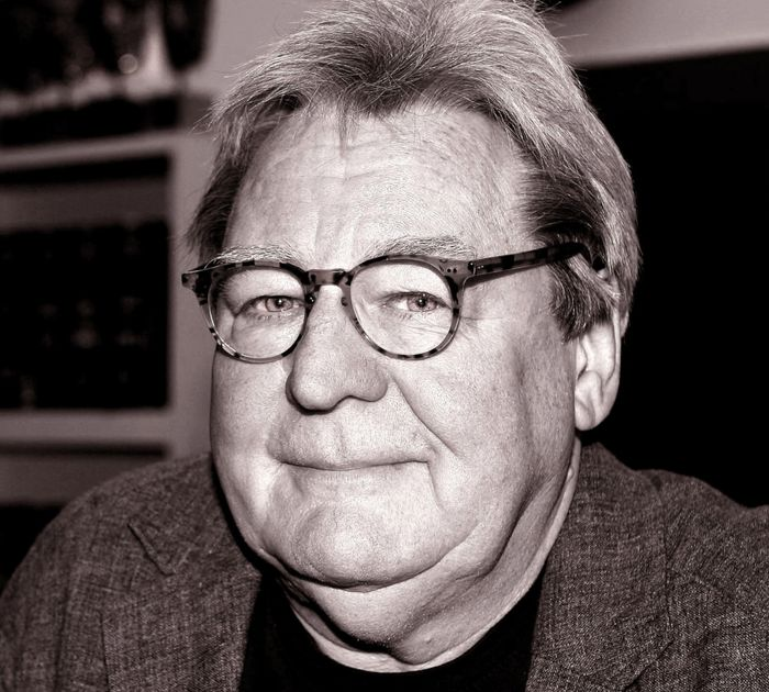 Sir Alan Parker, famed filmmaker and director of 'Bugsy Malone', dies aged 76