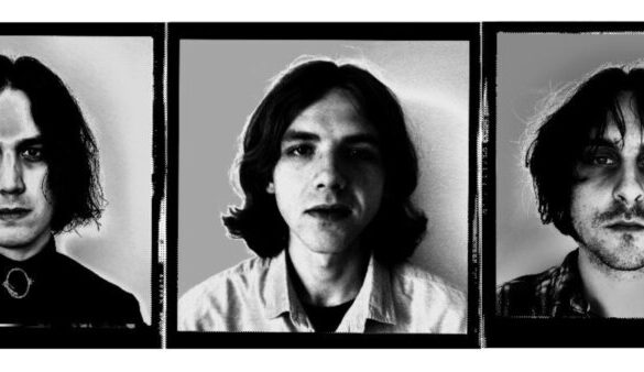 The Wytches announce new album 'Three Mile Ditch'