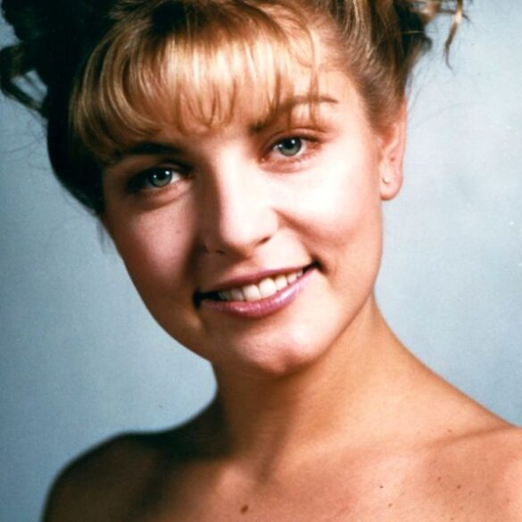 The murder that inspired 'Twin Peaks' is the subject of a new documentary