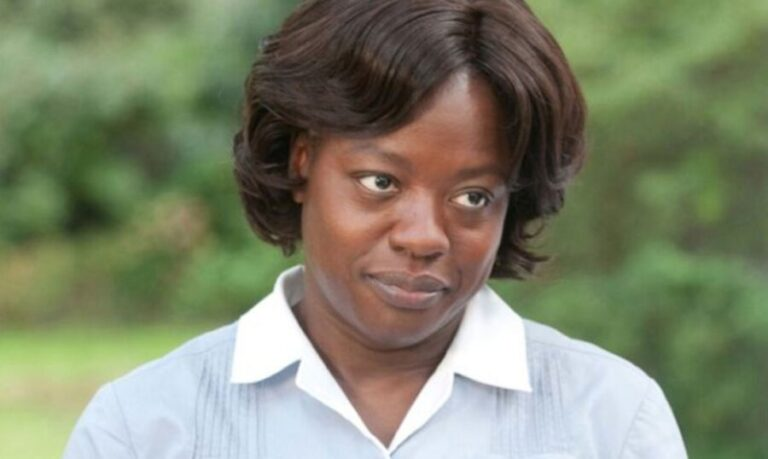 """Viola Davis: """"I betrayed myself and my people"""" by starring in 'The Help'"""