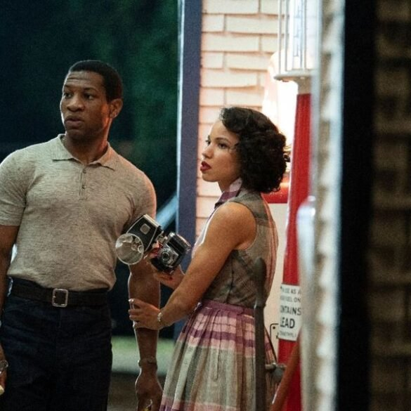 Watch the trailer for Jordan Peele's new horror series, Lovecraft Country