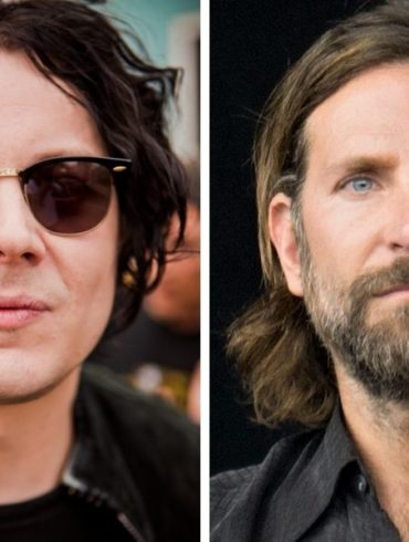 Bradley Cooper originally wanted Jack White for 'A Star Is Born'