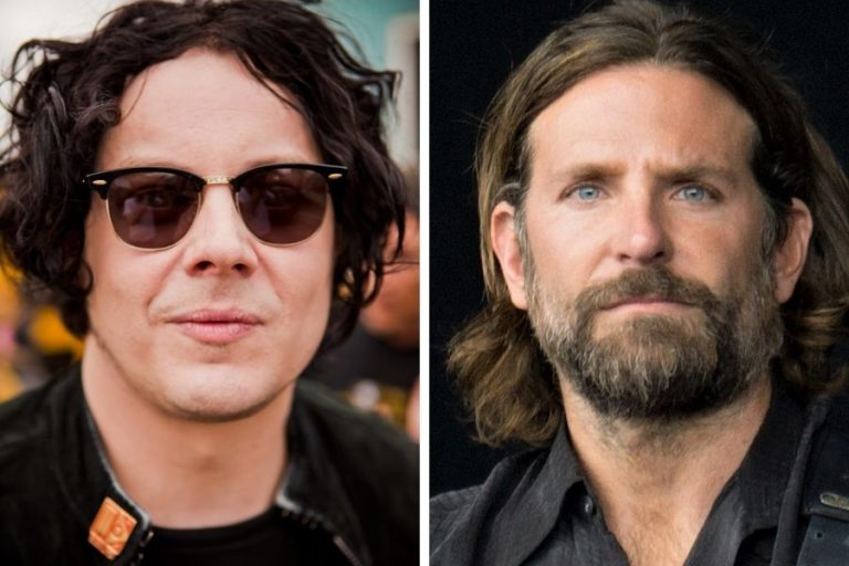 Bradley Cooper Wanted Jack White To Play The Lead In A Star Is Born