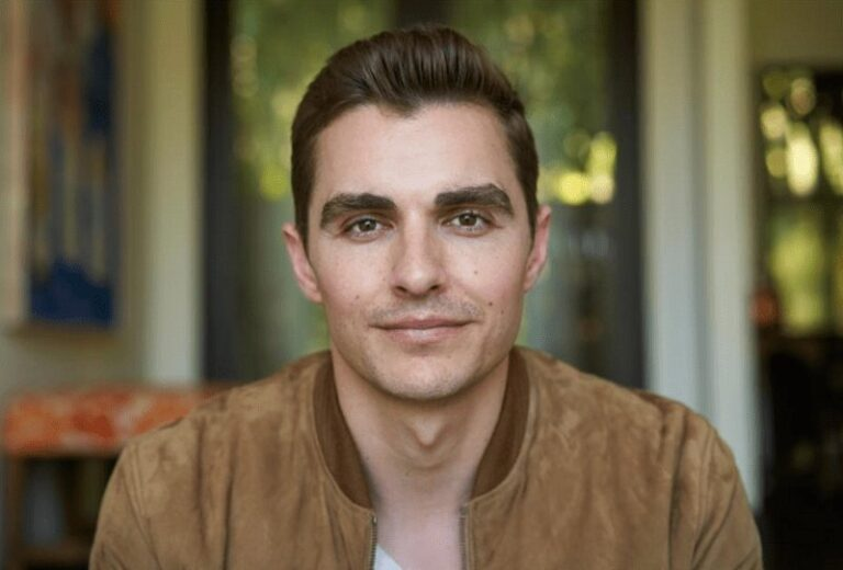 Dave Franco names his 5 favourite horror films of all time