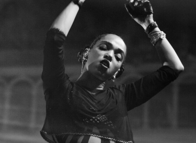 FKA Twigs launches fundraiser campaign for sex workers
