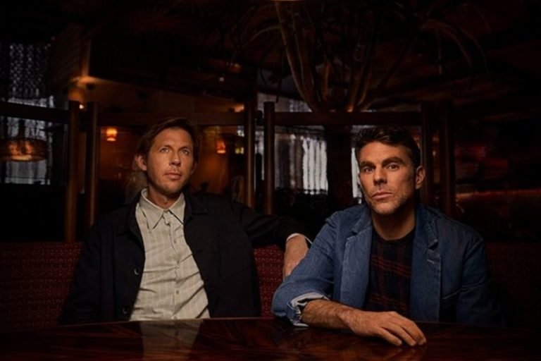 Groove Armada announce first new album in 10 years