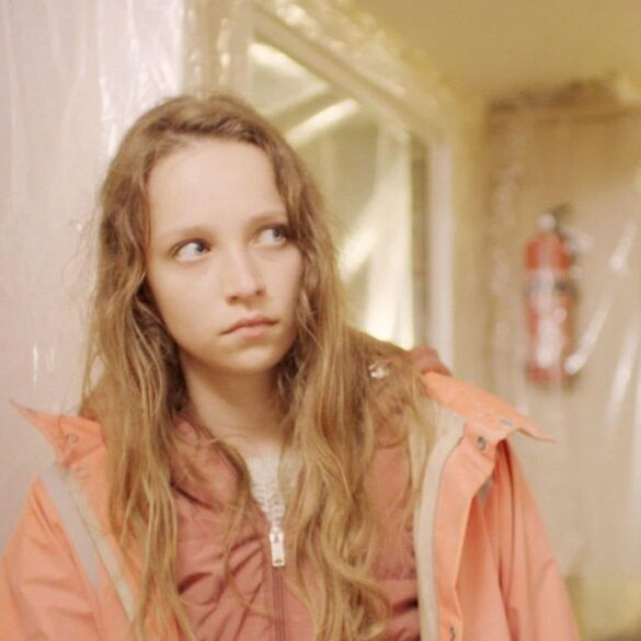 Interview with BAFTA winning actress Molly Windsor