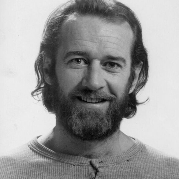 Judd Apatow to direct George Carlin documentary for HBO