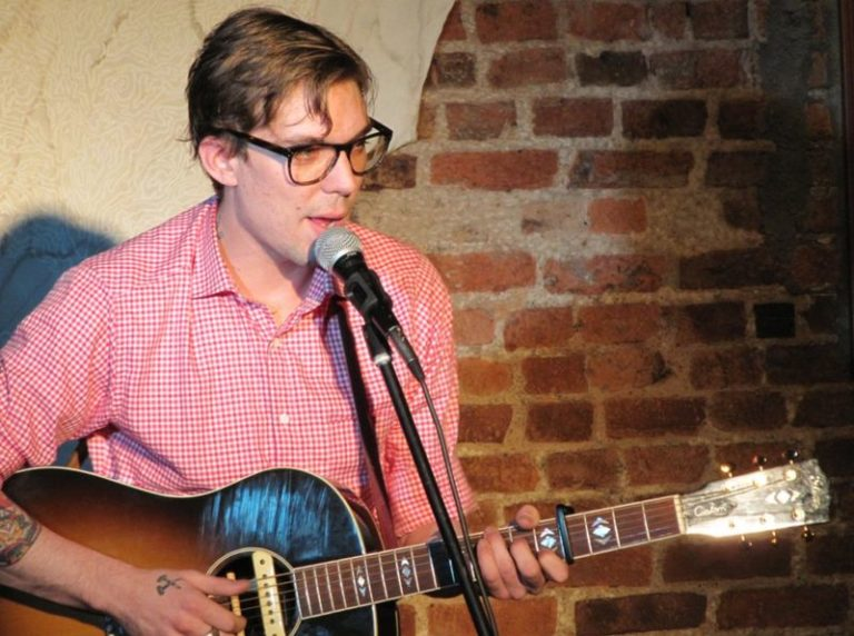 Justin Townes Earle, celebrated singer-songwriter, has died aged 38