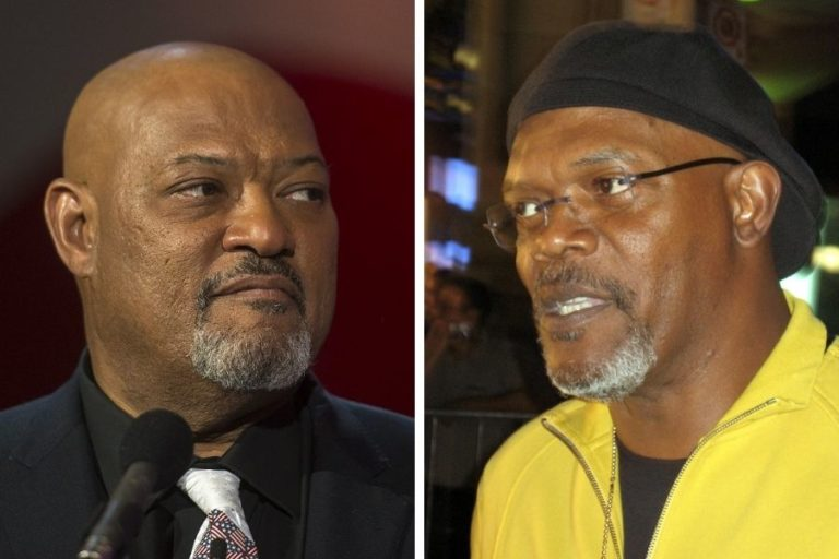 Laurence Fishburne discusses turning down the role of a lifetime in 'Pulp Fiction'