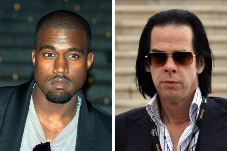 Nick Cave discusses potential Kanye West collaboration