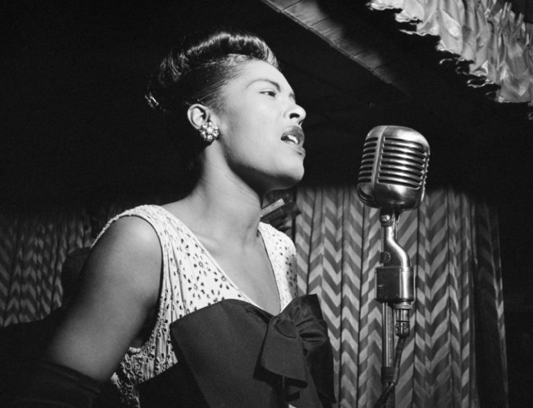 Paramount confirms release date for upcoming Billie Holiday biopic