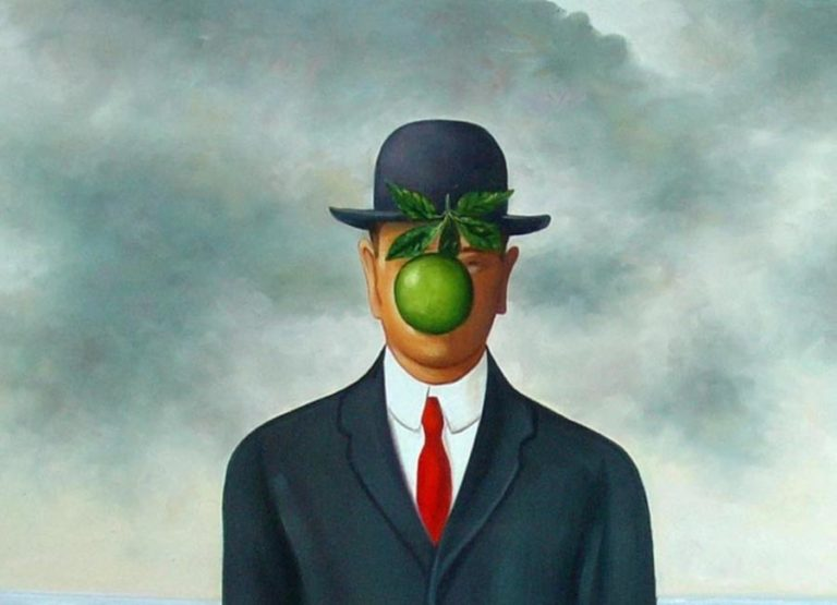 Revisiting 'Monsieur René Magritte', a film by Adrian Maben starring Pink Floyd's Roger Waters