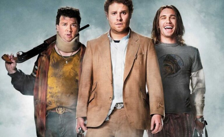 Seth Rogen explains what happened to the failed 'Pineapple Express' sequel
