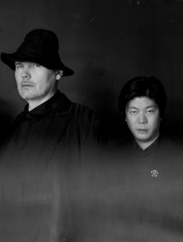 Smashing Pumpkins return with new songs 'Cyr' and 'The Colour of Love'