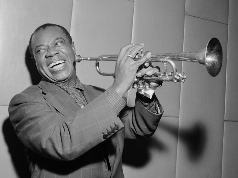 The heartfelt letter Louis Armstrong wrote to a fan