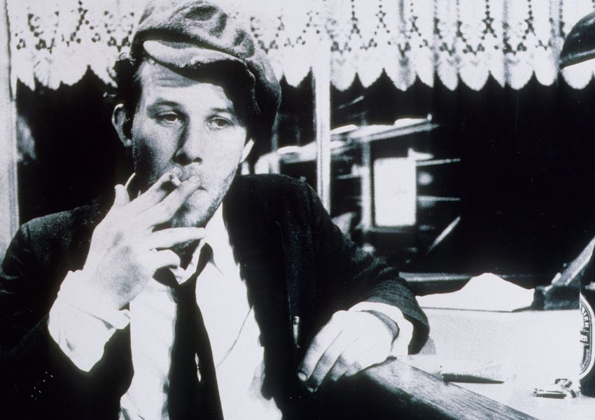 From Bob Dylan to the Rolling Stones: Tom Waits named his 20 favourite albums of all time