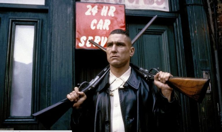 Vinnie Jones joins the cast of 'Rise Of The Footsoldier: Origins'