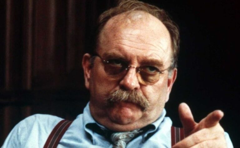Wilford Brimley, the iconic actor of 'Cocoon' and 'The Firm', dies aged 85