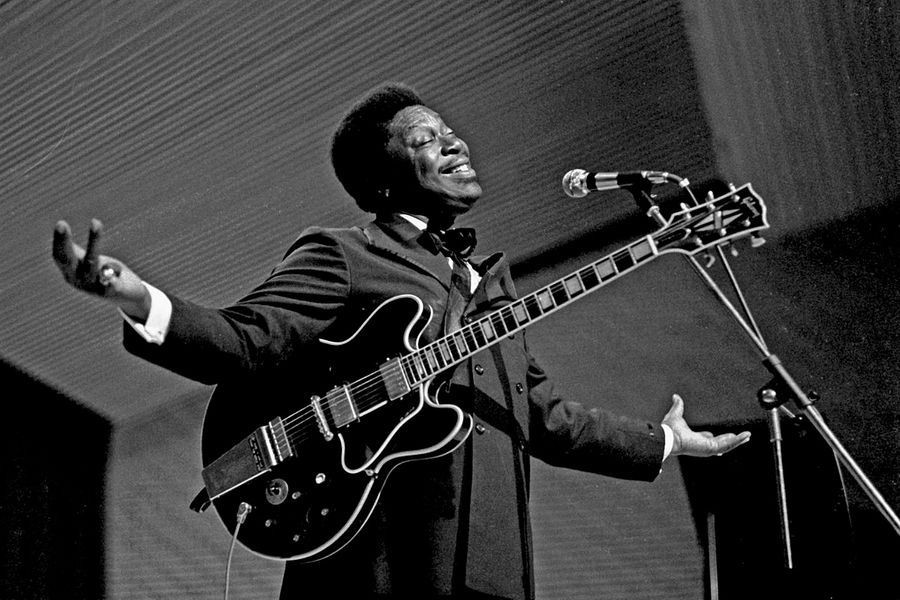 Six definitive songs: The ultimate beginner's guide to B.B. King