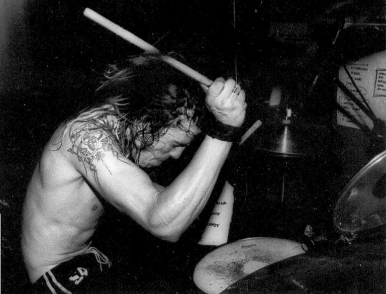 From Neil Peart to Ringo Starr: 5 of Dave Grohl favourite drummers of all time
