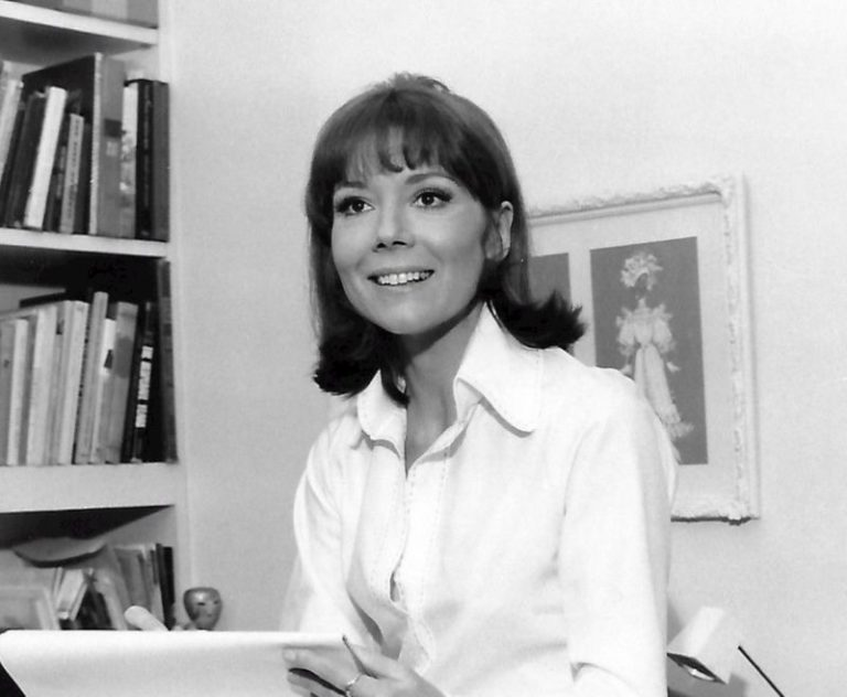 Diana Rigg, the star of 'The Avengers' and 'Game of Thrones', has died aged 82