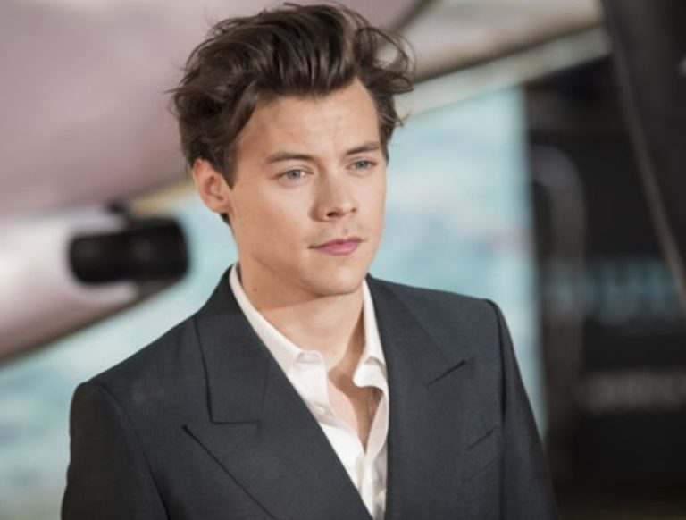 Harry Styles to star in the new Olivia Wilde film