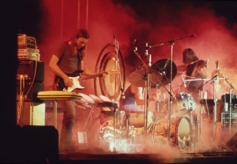 How one voice turned Pink Floyd song 'Great Gig in the Sky' into a classic