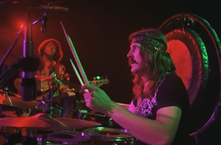 Remembering John Bonham's genius with 5 isolated drum tracks
