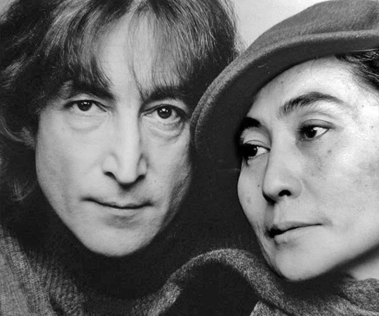Julian Lennon opens up about the tragic moment his father John Lennon was killed