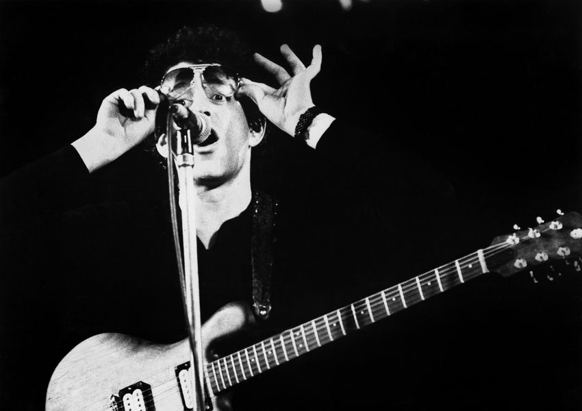 Ranking Lou Reed's albums in order of greatness