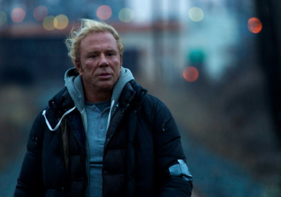 From Francis Ford Coppola to Darren Aronofsky: Mickey Rourke's 10 best film performances