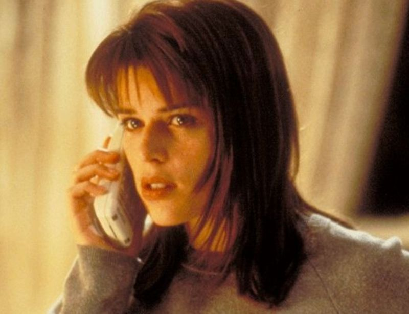 Neve Campbell to reprise her role as Sidney Prescott in the upcoming 'Scream' reboot