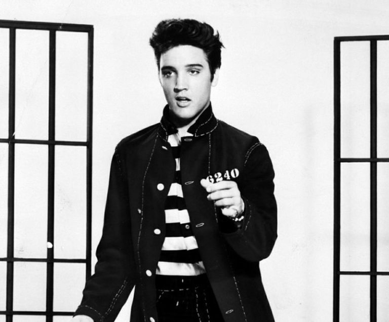 Revisiting Elvis Presley's first appearance on Ed Sullivan Show
