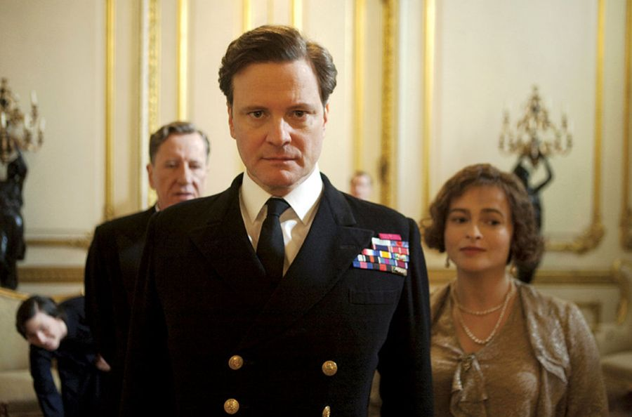 Revisiting 'The King's Speech' 10 years later