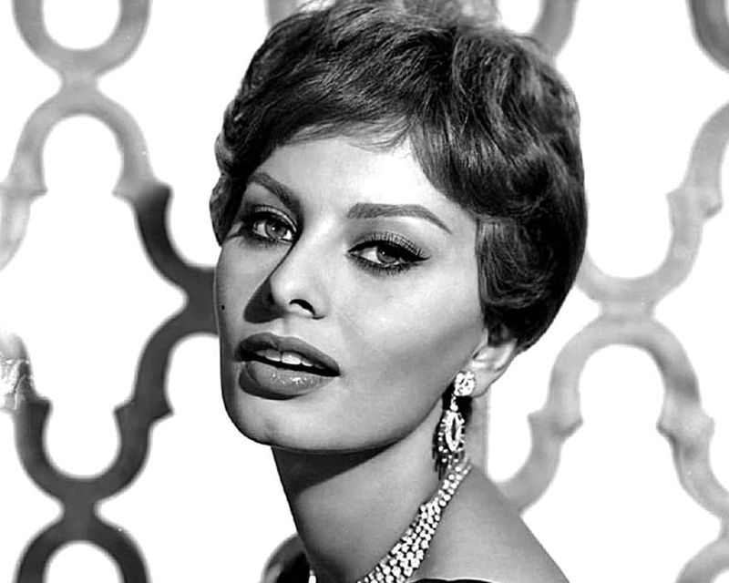The 10 best films starring Sophia Loren