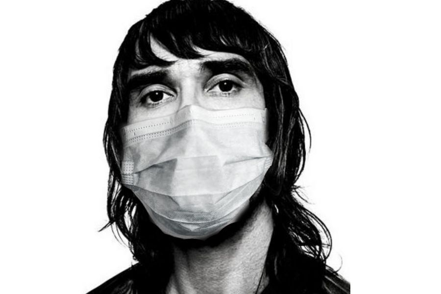 The NHS is suffering, Ian Brown needs to shut up