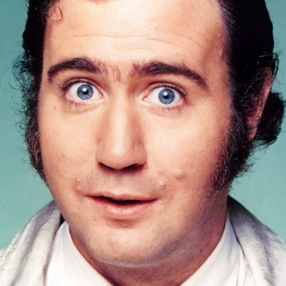 The tragic reason Andy Kaufman was banned from SNL