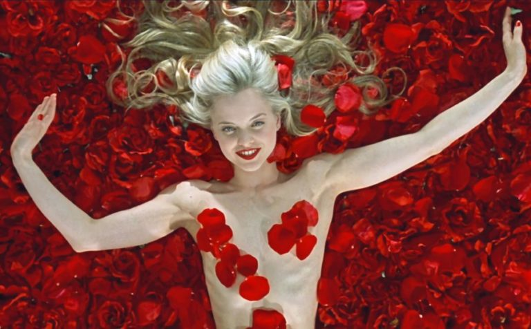 The true story that inspired Sam Mendes' 1999 film 'American Beauty'