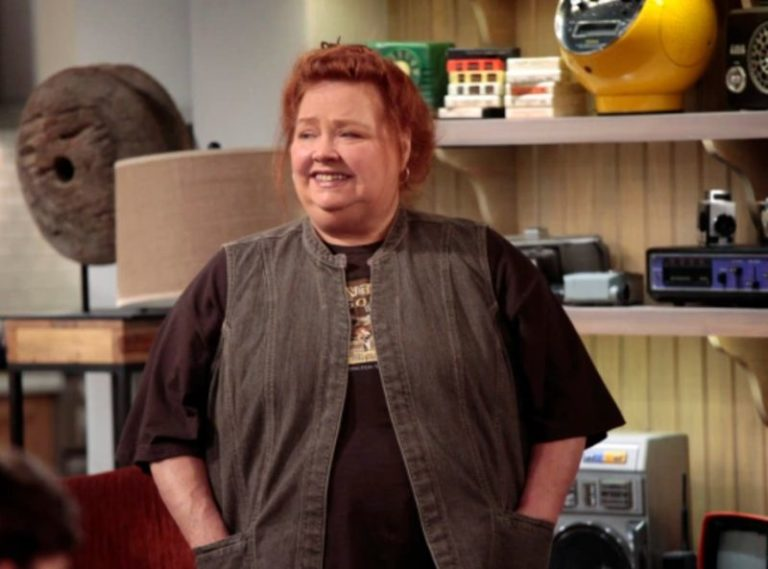'Two and a Half Men' actor Conchata Ferrell, dies at 77