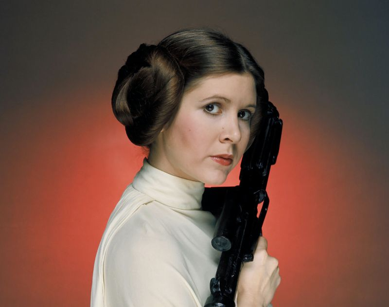 Carrie Fisher: The turbulent life of an unsung Hollywood hero