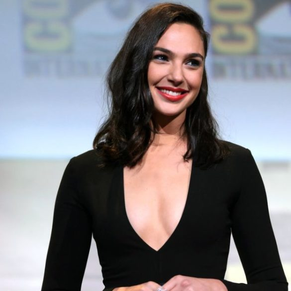 Gal Gadot to team up again with 'Wonder Women' director Patty Jenkins for 'Cleopatra'