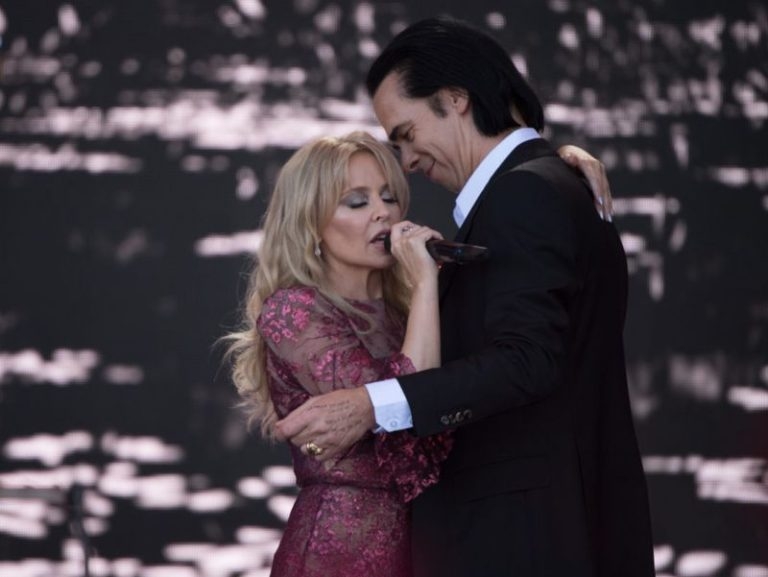 How Nick Cave and Kylie Minogue created 'Where The Wild Roses Grow'
