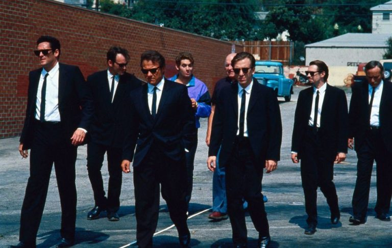 How Tim Roth got his part in Quentin Tarantino film 'Reservoir Dogs'
