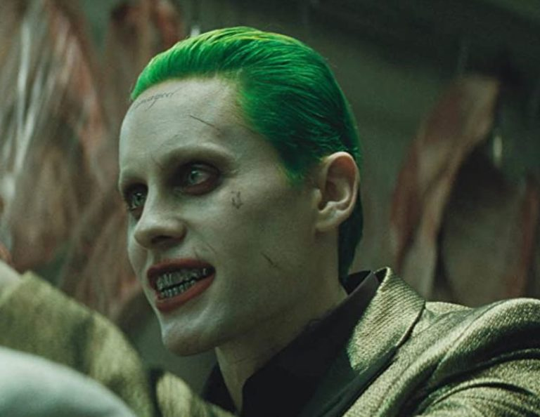 Jared Leto to play The Joker in Zack Snyder's 'Justice League'