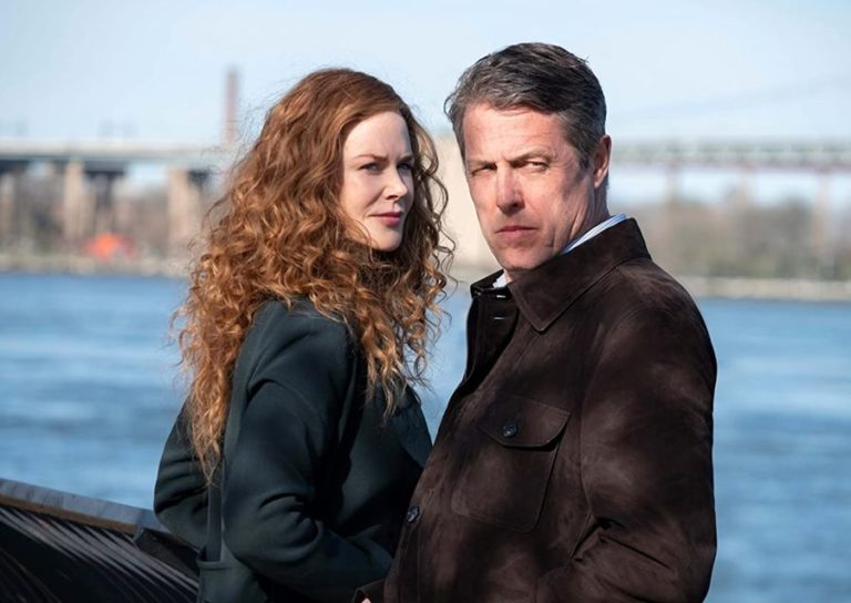 Nicole Kidman and Hugh Grant star in new HBO series 'The Undoing'