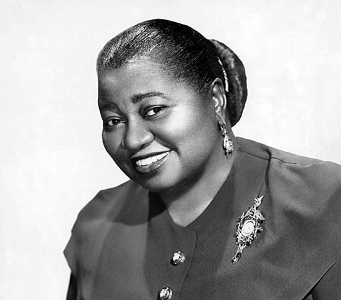 The crucial legacy of Hattie McDaniel