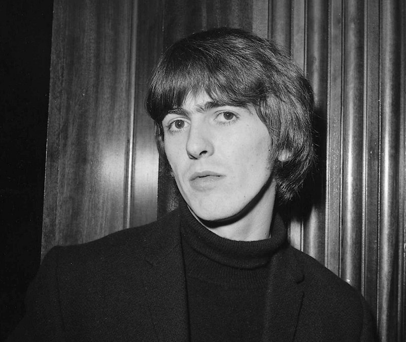 This was why George Harrison didn't like being a member of The Beatles
