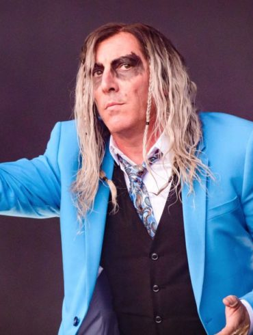 Tool's Maynard James Keenan admits accidentally playing shows with COVID